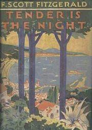 200px-TenderIsTheNight_(Novel)_1st_edition_cover